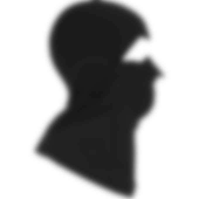 influenceu - Sports Balaclava Face Mask - Black