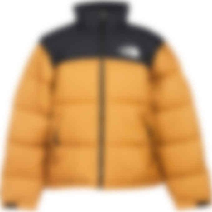 The North Face - 1996 Retro Nuptse Jacket - Timber Tan