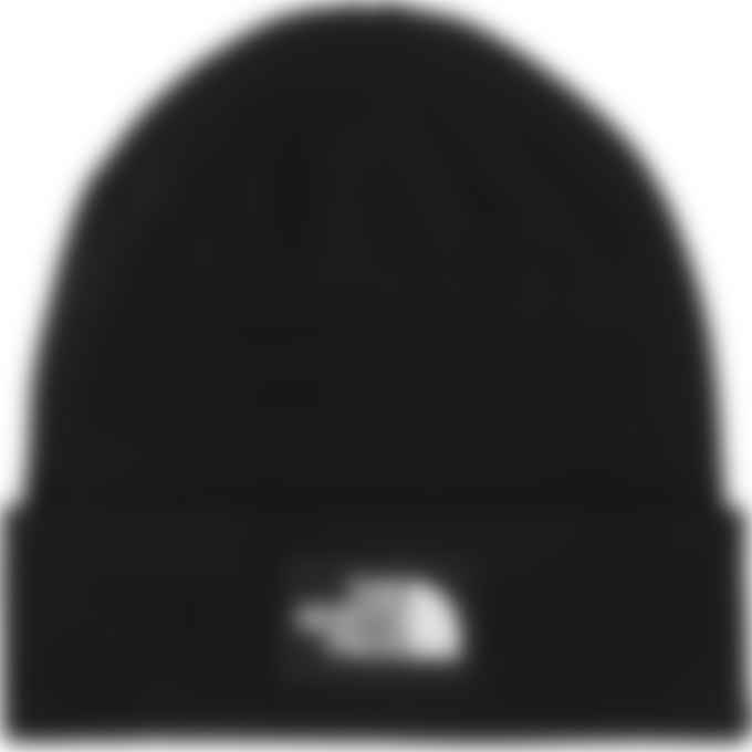 The North Face - Dock Worker Recycled Beanie - TNF Black