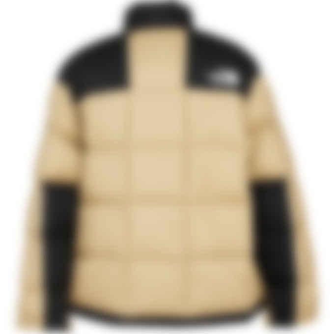 The North Face - Lhotse Jacket - Hawthorne Khaki