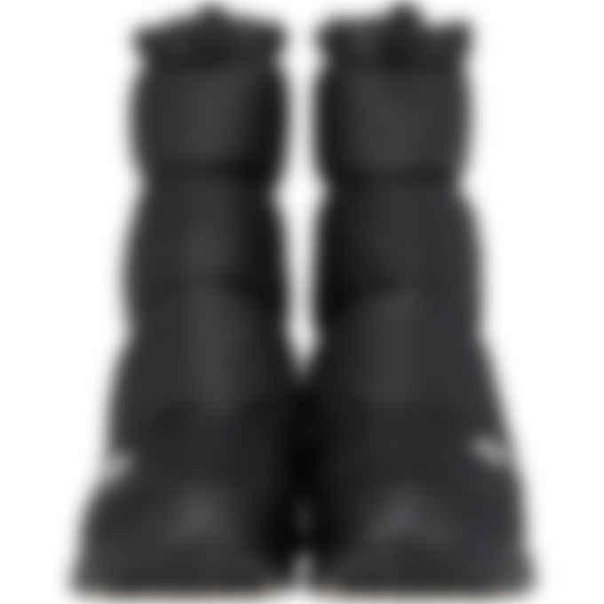 The North Face - Nuptse Bootie 700 - TNF Black/TNF White