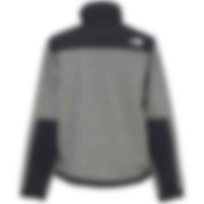 The North Face - Denali 2 Jacket - Charcoal Grey