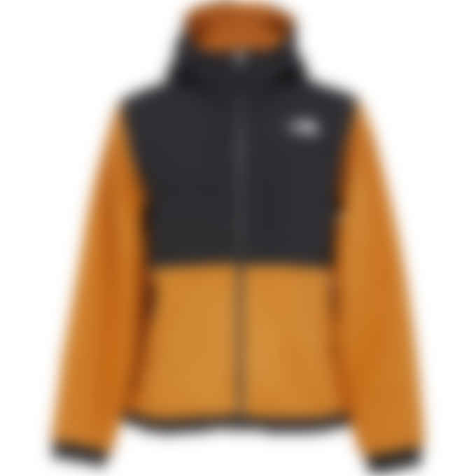 The North Face - Denali 2 Hoodie - Timber Tan