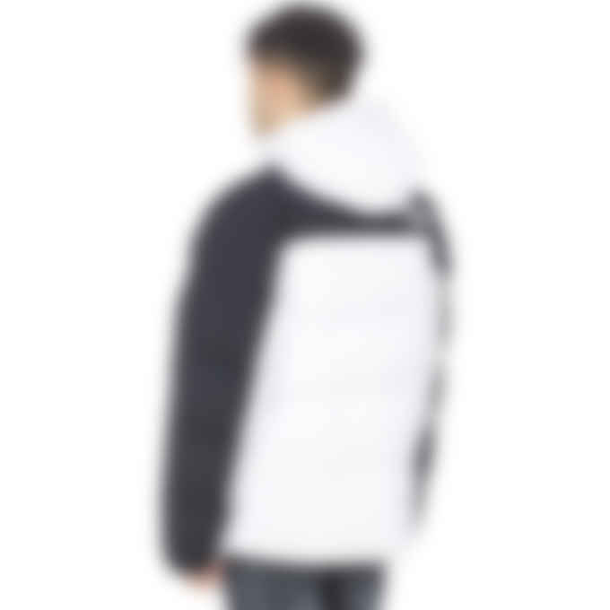 The North Face - Himalayan Down Parka - TNF White