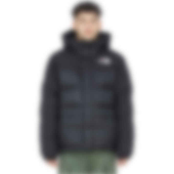 The North Face - Himalayan Down Parka - TNF Black