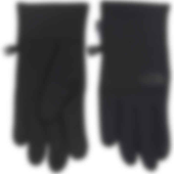 The North Face - Etip Recycled Gloves - TNF Black