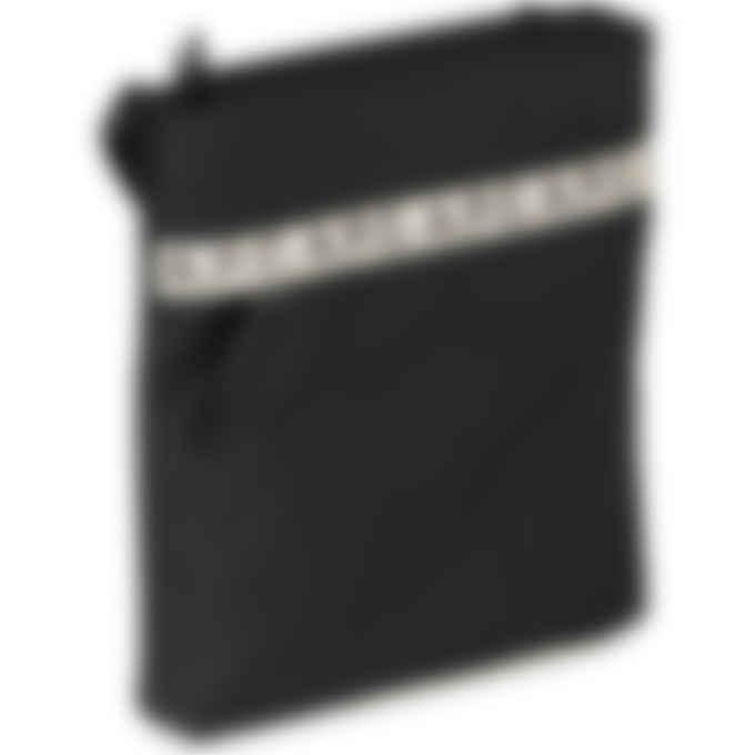 A.P.C. - Repeat Satchel Bag - Black