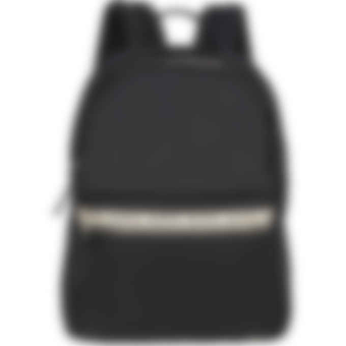 A.P.C. - Marc Repeat Backpack - Black