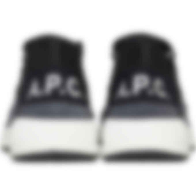 A.P.C. - Run Around - Black