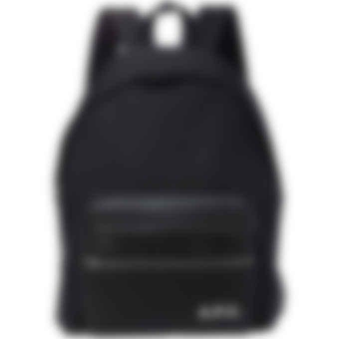 A.P.C. - Candem Backpack - Black