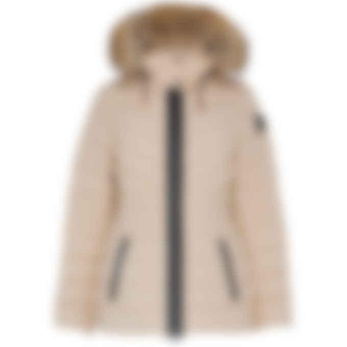Mackage - Patsy-FR Jacket - Camel