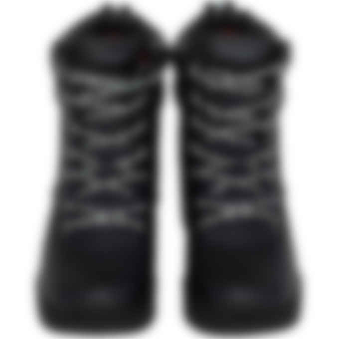 Cougar - Pax Leather Winter Boots - Black