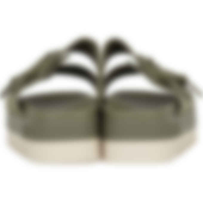 Cougar - Pepa Suede Sandal - Olive