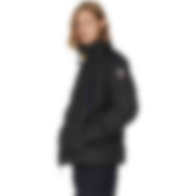 Parajumpers - Gale Puffer Jacket - Black