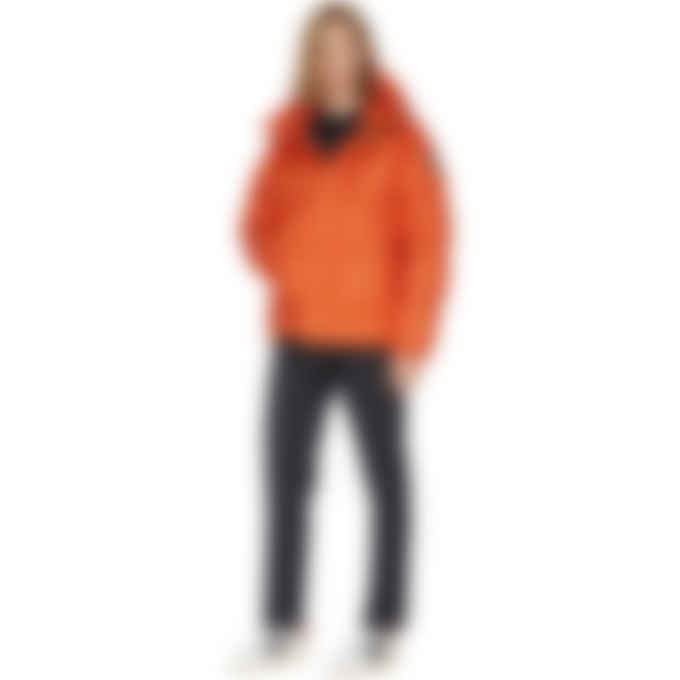 Parajumpers - Cloud Puffer Jacket - Carrot