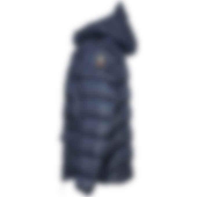 Parajumpers - Greg Puffer Jacket - Cadet Blue