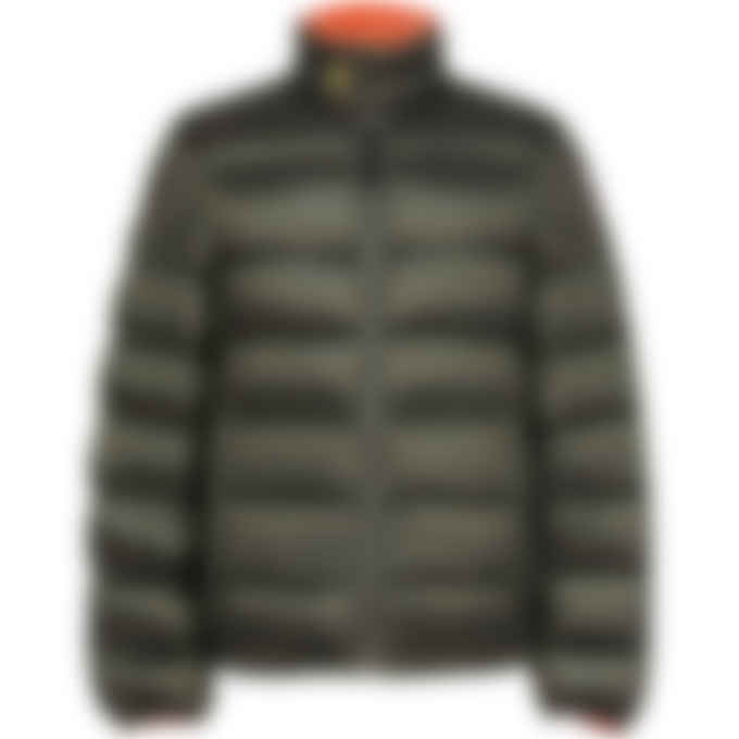 Parajumpers - Jackson Reverso Puffer Jacket - Sycamore/Carrot