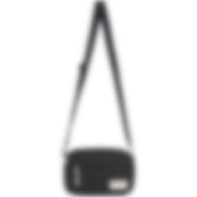 A.P.C. - Protection Camera Bag - Black