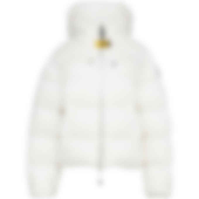 Parajumpers - Tilly Bomber - Off White