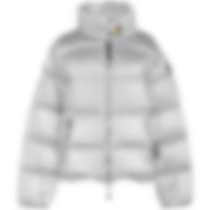 Parajumpers - Pia Bomber - Silver