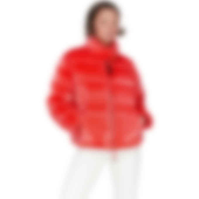 Parajumpers - Pia Bomber - Tomato