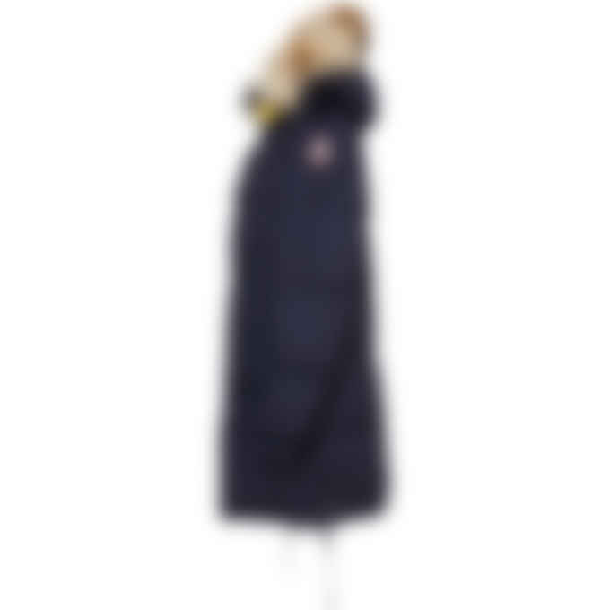 Parajumpers - Long Bear Parka - Navy