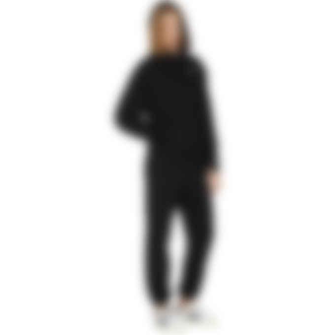 Champion - Vintage Dye Pullover Hoodie - Black