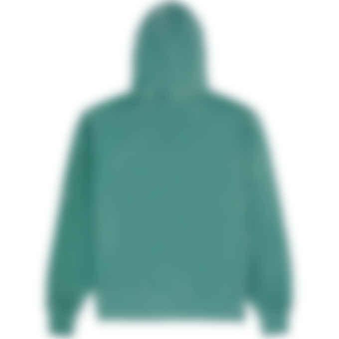 Champion - Vintage Dye Pullover Hoodie - Gem Jade