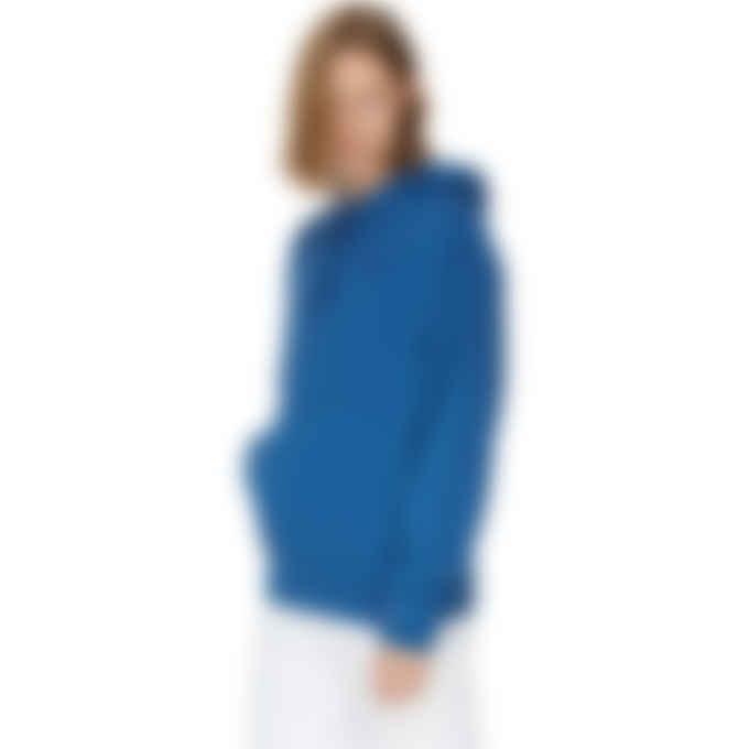 Champion - Vintage Dye Pullover Hoodie - Regal Navy