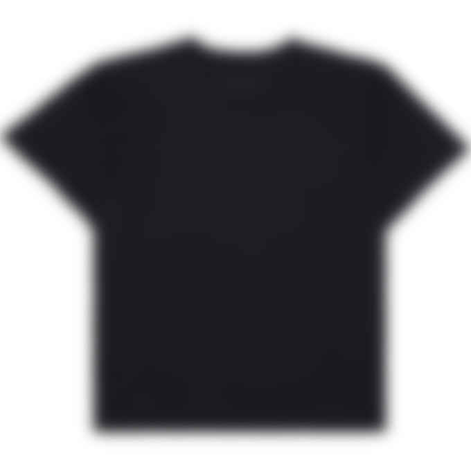 MM6 Maison Margiela - Neon Logo T-Shirt - Black