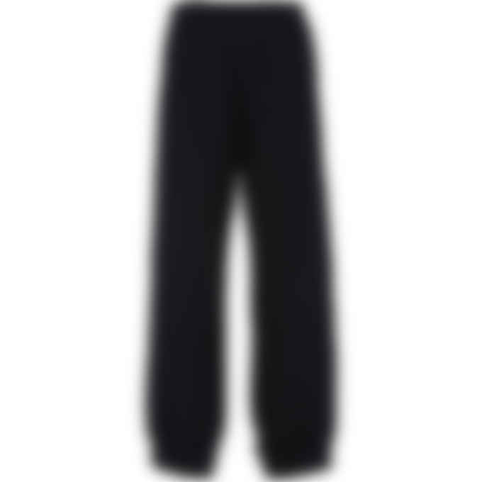 MM6 Maison Margiela - Split Sweatpants - Black