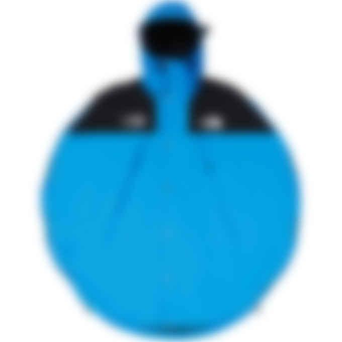 MM6 Maison Margiela - MM6 x TNF Circle Mountain Jacket - Clear Lake Blue