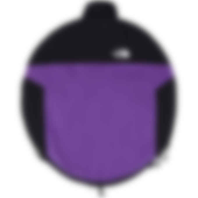 MM6 Maison Margiela - MM6 x TNF Circle Denali Jacket - Peak Purple