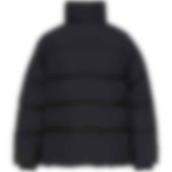 Dsquared2 - Flash Logo Puffer Jacket - Black