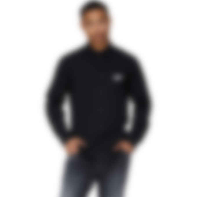 Dsquared2 - Flash Logo Shirt - Black