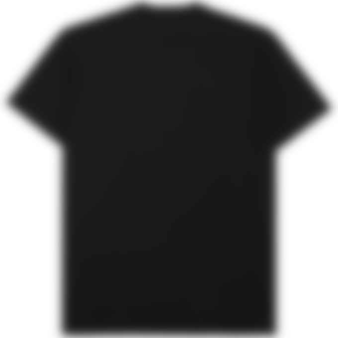 Dsquared2 - D2 Leaf T-Shirt - Black