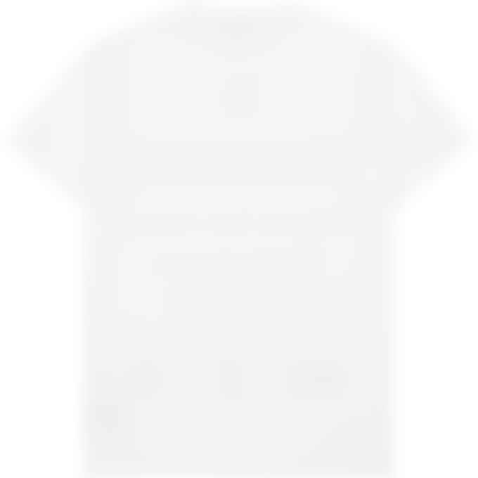 Dsquared2 - D2 Leaf T-Shirt - White