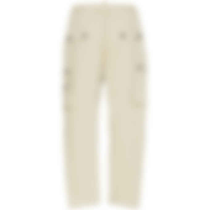 Dsquared2 - Sport Cargo Pants - Sand