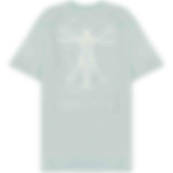 032c - 'Vitruv' T-Shirt - Mint