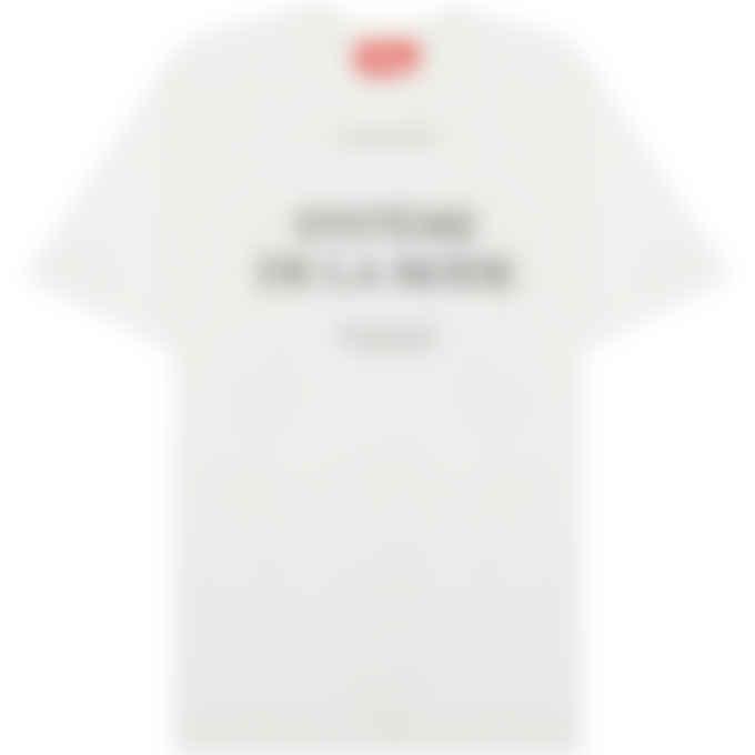 032c - 'Barthes' T-Shirt - White