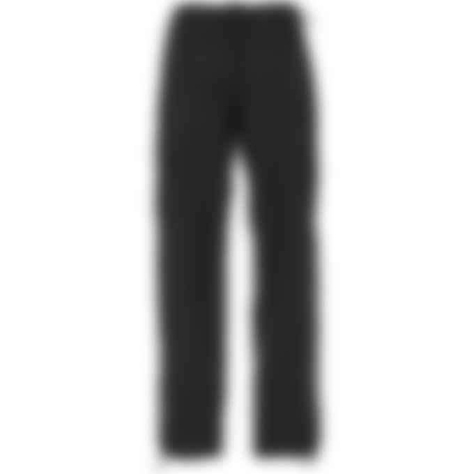 032c - Nylon Cargo Pants - Black