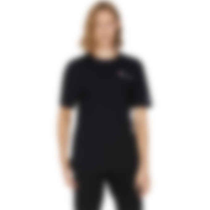 Champion - Vintage Dye T-Shirt - Black
