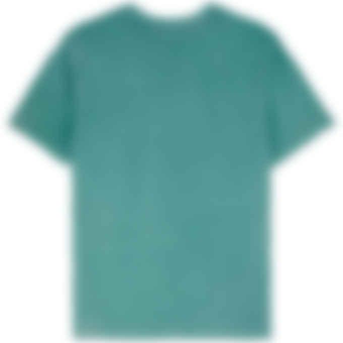Champion - Vintage Dye T-Shirt - Gem Jade
