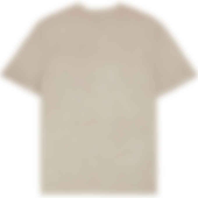Champion - Vintage Dye T-Shirt - Dark Khaki
