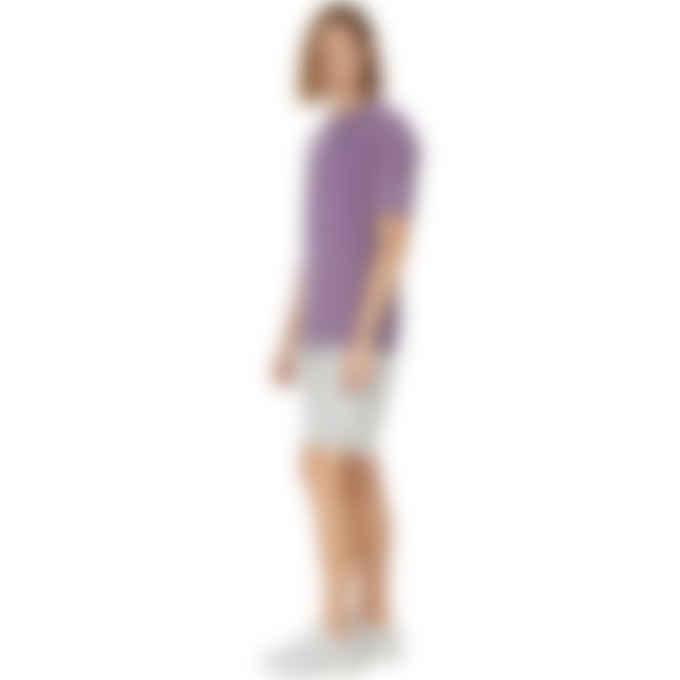 Champion - Vintage Dye T-Shirt - Purple Pebble