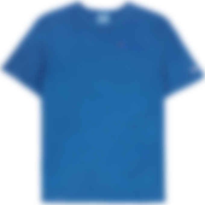 Champion - Vintage Dye T-Shirt - Regal Navy