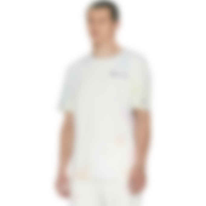 Champion - Cloud Dye Heritage T-Shirt - Multi