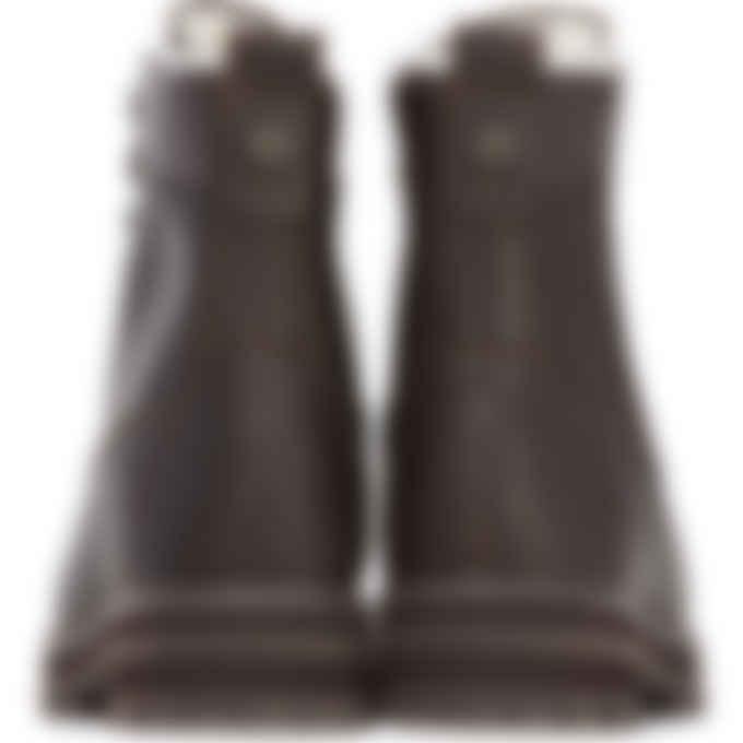 Timberland - Courma Guy Winter Boots - Dark Brown