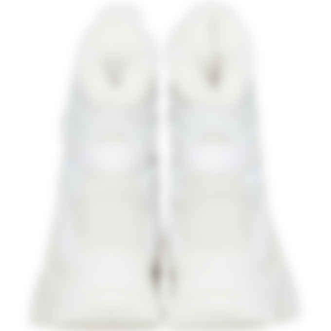 Timberland - Jenness Falls Winter Boots - White