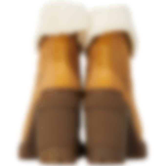Timberland - Lana Point 6 Inch Boots - Wheat
